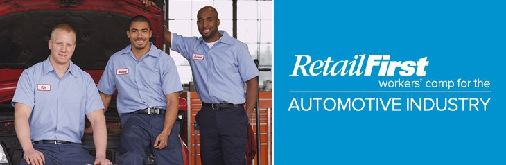 industry insight – automotive service