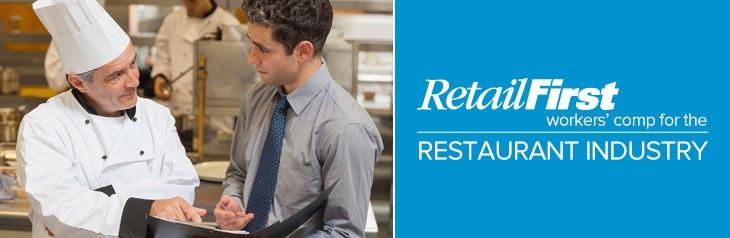 industry insight – restaurant