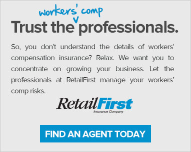 RetailFirst is a friend to agents.